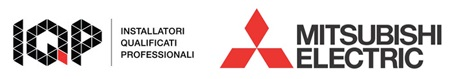 LDG IMPIANTI logo mitsubishi